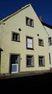 Kleiderkammer Ripperg @ Alte Spinnerei | Schwäbisch Hall | Baden-Württemberg | Deutschland