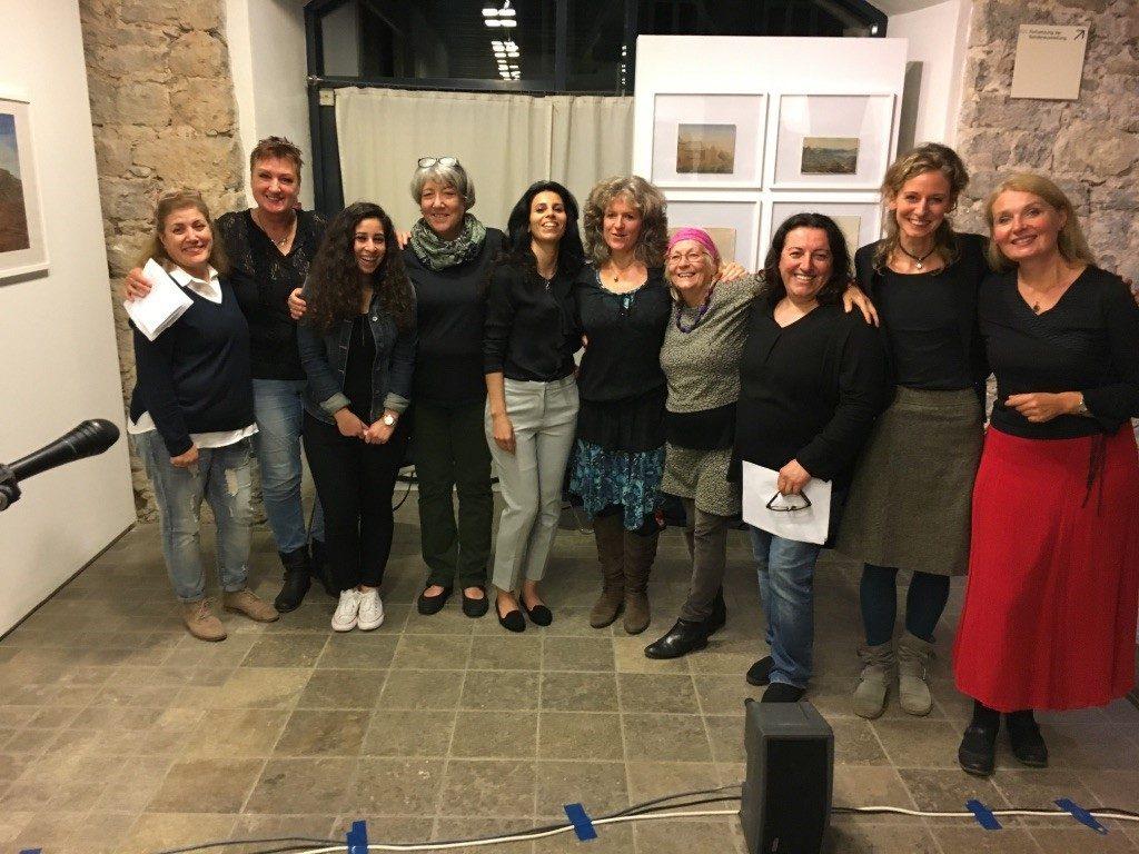 Internationaler Frauenchor @ Haus der Bildung | Schwäbisch Hall | Baden-Württemberg | Deutschland