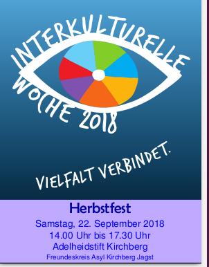 Herbstfest Kirchberg @ Kirchberg Jagst