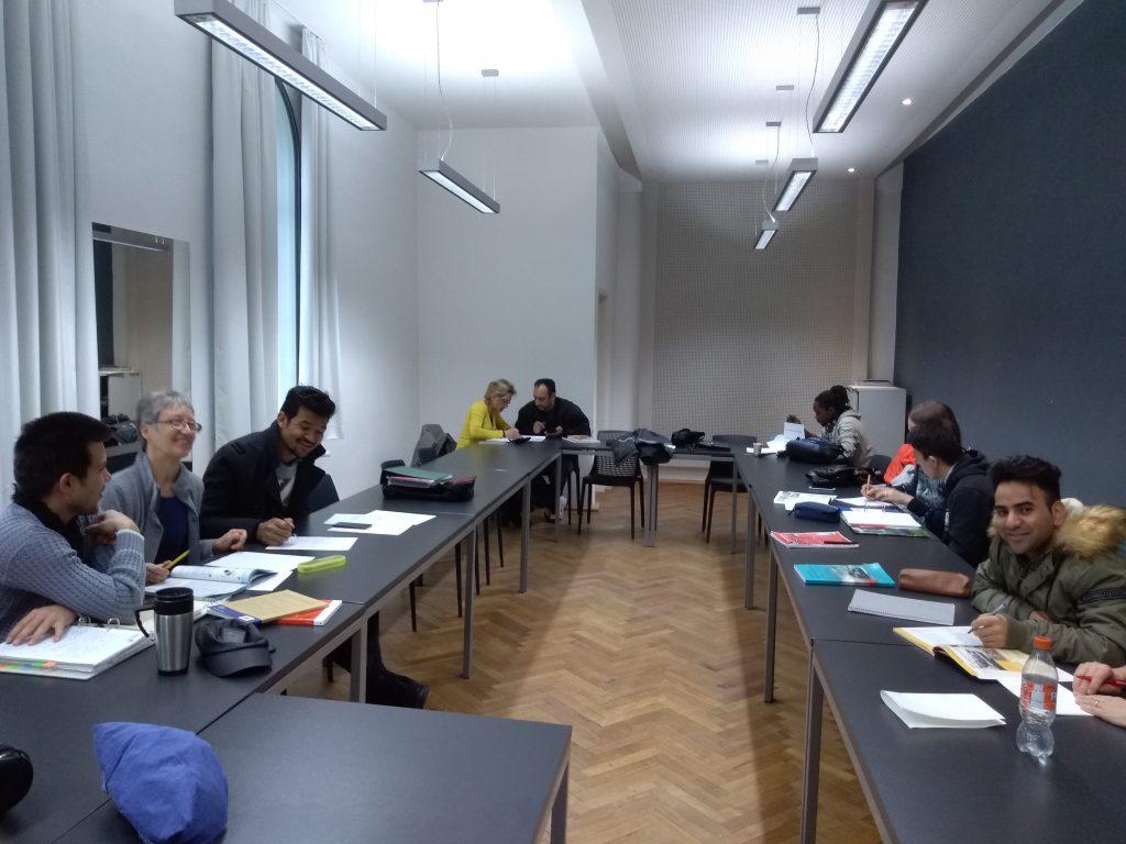 Nachhilfe für Azubis @ Haus der Bildung, 1. Stock | Schwäbisch Hall | Baden-Württemberg | Deutschland